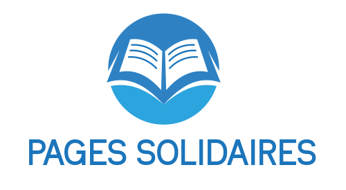 logo Pages Solidaires